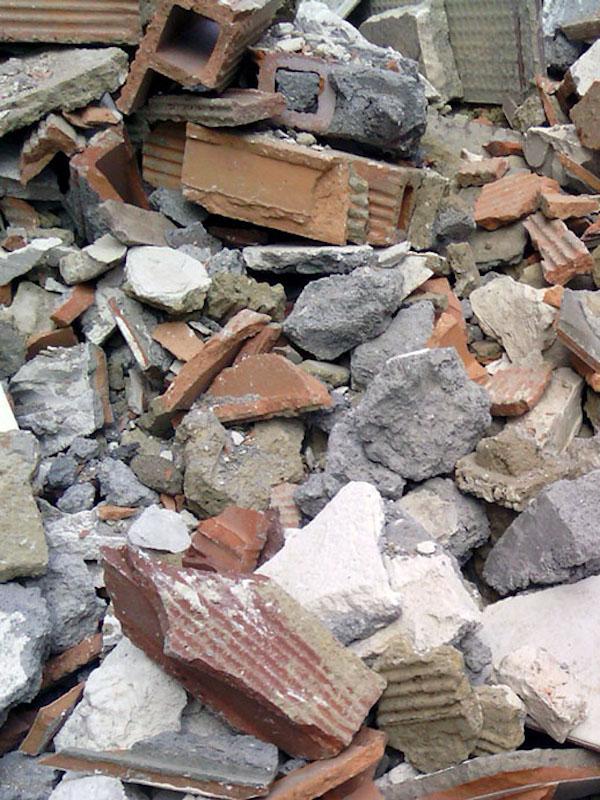 IHOBE participa en el proyecto europeo ICEBERG para la reutilización innovadora de residuos de construcción y demolición