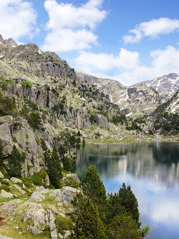 El mayor portal cartográfico de información sobre Parques Nacionales de España