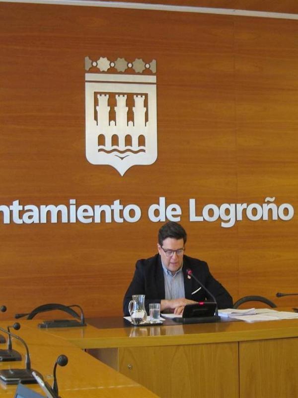 Europa aprueba dos proyectos del Ayuntamiento de Logroño del Programa LIFE