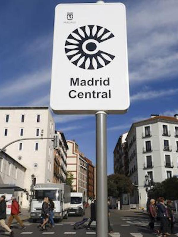 Madrid Central, al borde del abismo