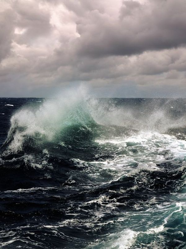 Nueva corriente oceánica descubierta en el Atlántico Norte
