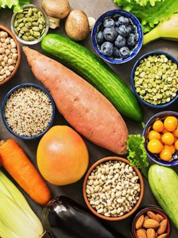 Antioxidantes 'ojito' aumentan el riesgo de algunos tipos de cáncer