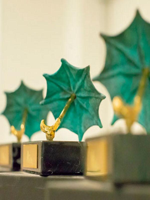 Madrid. XIV edición de los premios 'Muévete Verde'