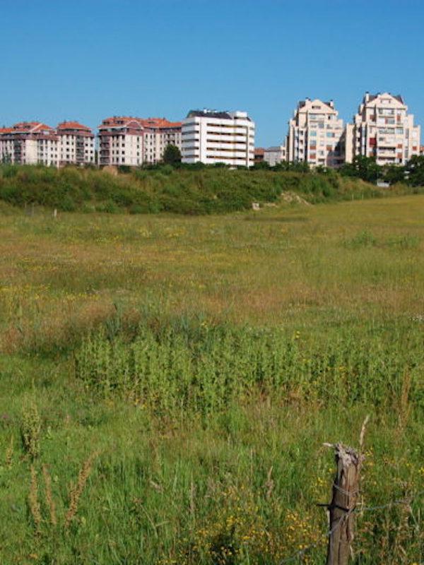 Urbanismo insostenible en Cantabria