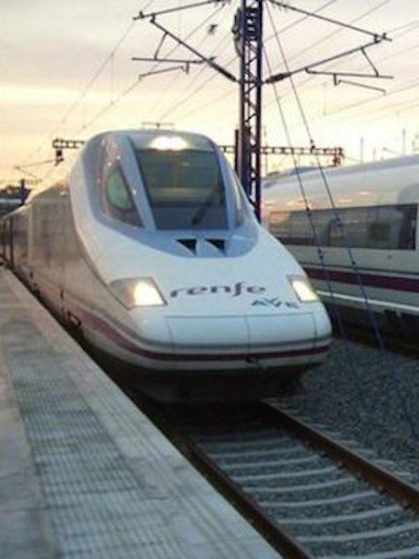 Despilfarro en el sector del transporte en España
