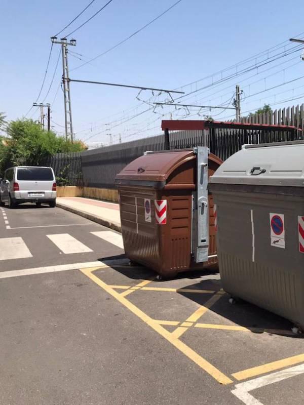 Madrid informa sobre la recogida de residuos orgánicos