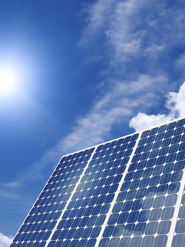 Lluvia de millones para Granada para implementar energías renovables
