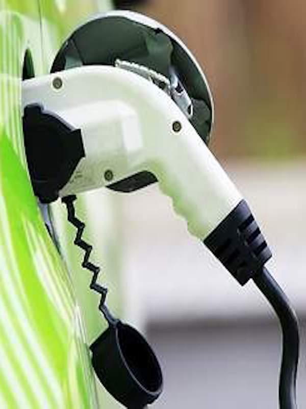 Mil empleados de Endesa compraron un coche eléctrico