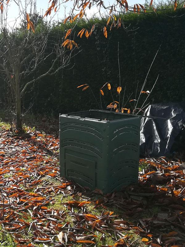 Sogama distribuyó cerca de 600 compostadores en el marco del proyecto europeo Res2ValHum