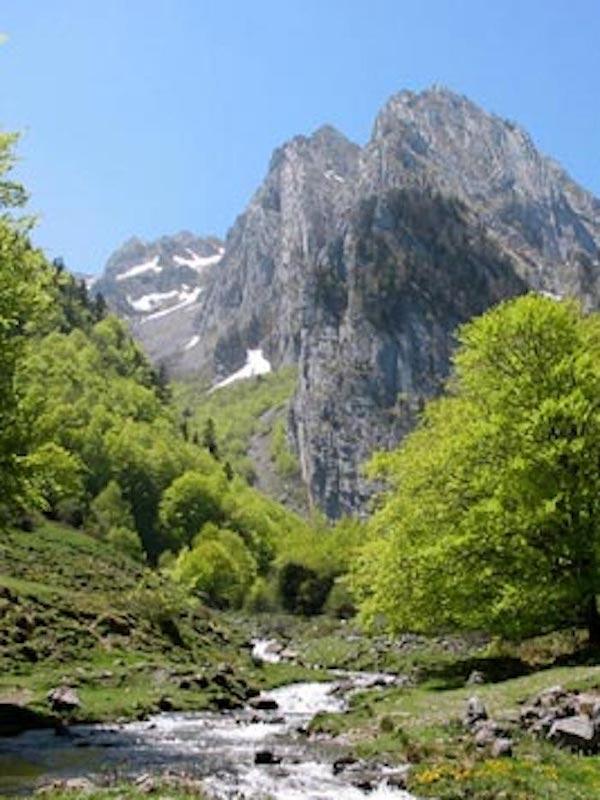 La Diputación Provincial de Huesca (DPH) ofrece naturaleza al turismo