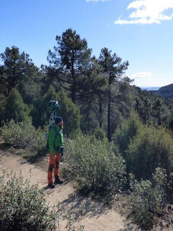 La Sierra de Guadarrama reanuda su actividad ecoturística