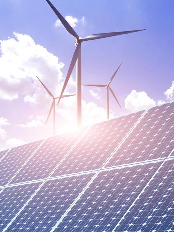 Las energías renovables más rentables que las de carbón