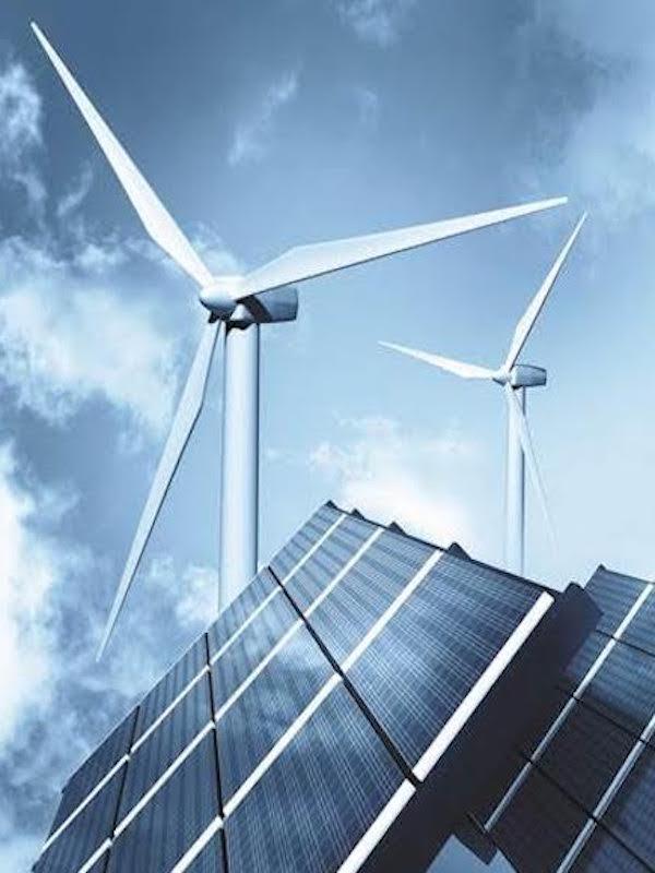 Lluvia de millones de 'Capital Energy' en inversiones de energías renovables en España