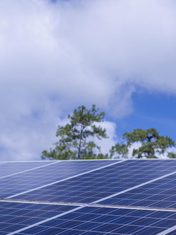 1er 'Barrio Solar' renovable y solidario en España