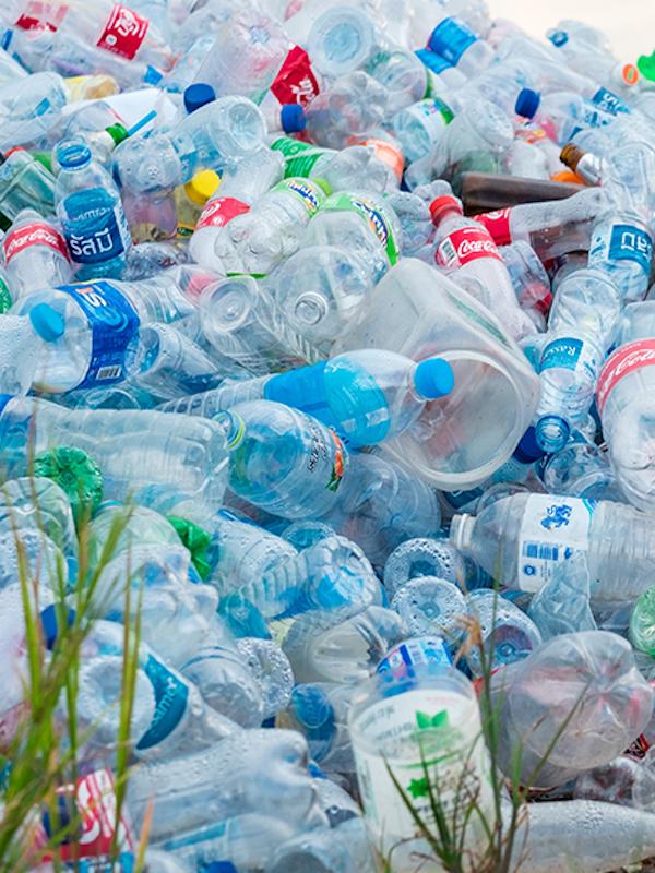 Nuevo impuesto al plástico