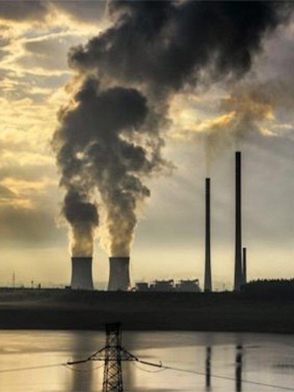 Escándalo, el BCE ha inyectado más de 7.000 millones de euros en combustibles fósiles desde la crisis COVID-19