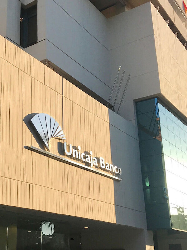 Unicaja lanza su primer fondo de inversión socialmente responsable