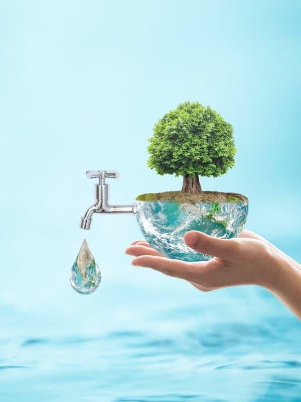 Por el cambio de la 'Directiva Marco del Agua' (DMA) europea