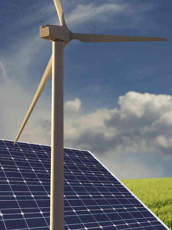 Castilla y León da luz verde a las medidas contra el cambio climático a través de energías renovables, y eficiencia energética