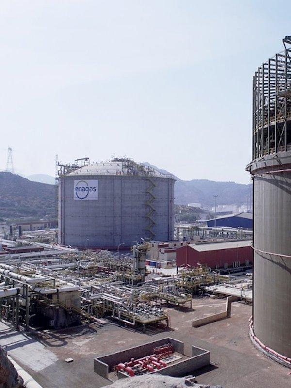 Impulsando los gases renovables
