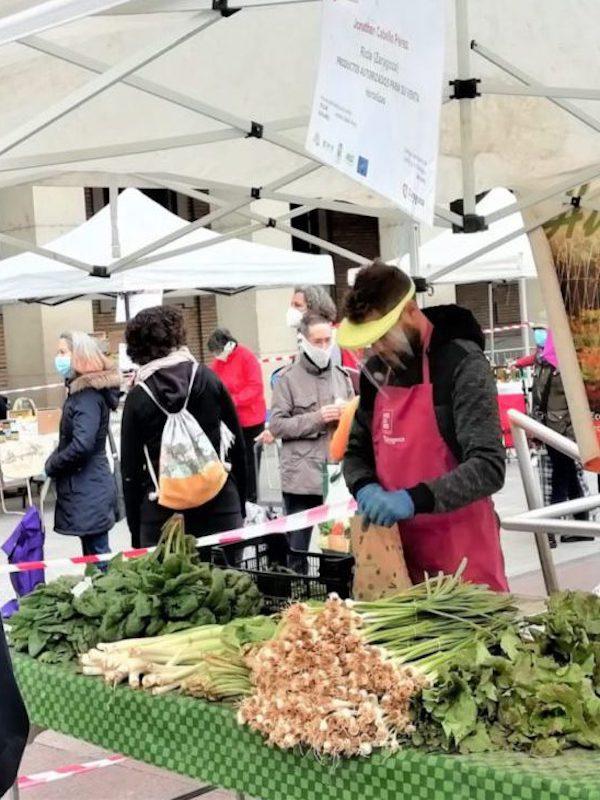 La Muestra Agroecológica de Zaragoza celebra su XI aniversario