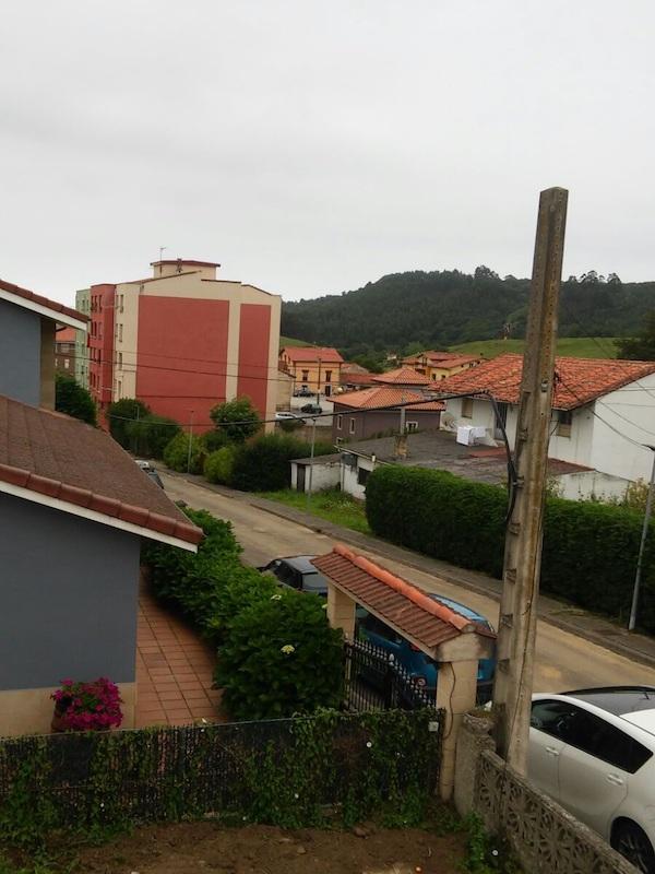 El Gobierno de Asturias sigue permitiendo que avance la planta de residuos del Peral