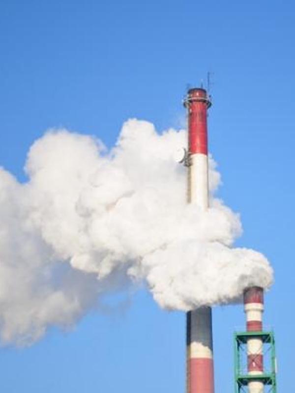 Los colaboración entre naciones es 'vital' para reducir el CO2