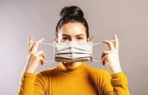 Soluciona tus problemas faciales con las consecuencias de la mascarilla