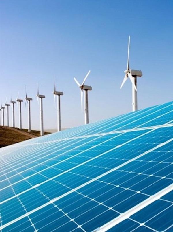 BBVA se apunta para impulsar la energía verde en Europa