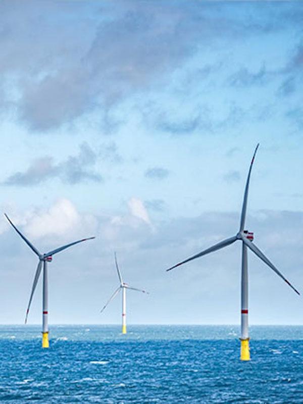 Desbloquea el 'megaproyecto' eólico marino de Iberdrola en Estados Unidos