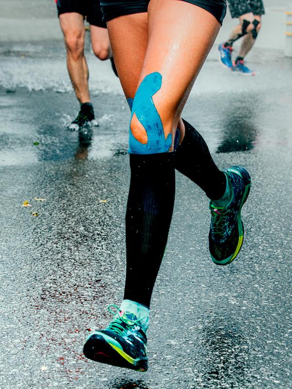 El calcetín más adecuado para hacer deporte