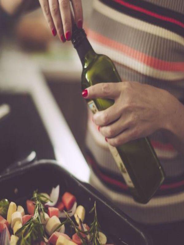 La cena con tu cita perfecta y saludable