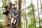 Andalucía quiere estar preparada ante el incremento del ecoturismo por el COVID-19