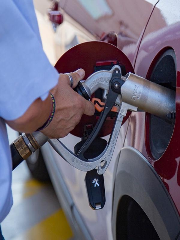 Una sombra de duda sobre los coches de gas