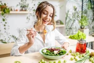 Una dieta saludable reduce el riesgo cardiovascular