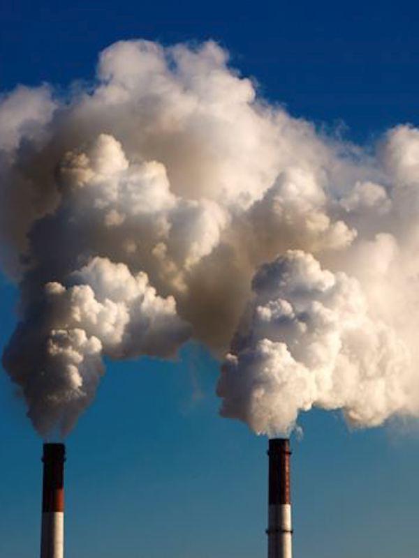 Más de 4.000 millones de personas expuestas a la contaminación