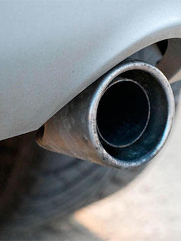 La compra de coches que emiten CO2 del España, es simplemente 'decepcionante'