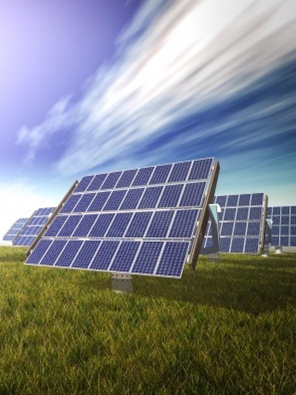Hidrógeno 'verde', el presente y futuro ya está aquí, gracias a la fotovoltaica