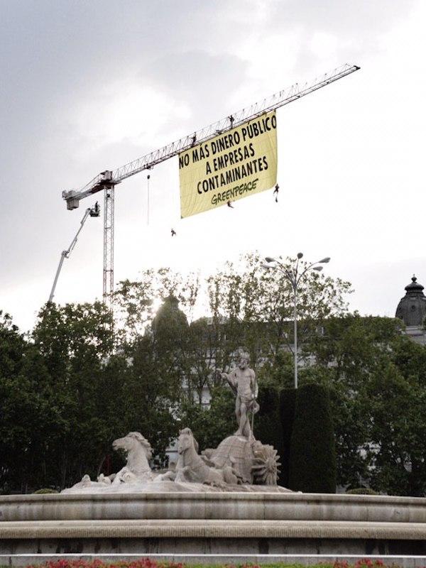 Las industrias fósiles podrían beneficiarse de hasta cuatro billones de euros en ayudas tras la COVID-19