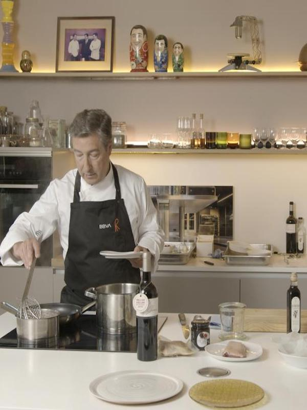 'Gastronomía sostenible' con El Celler de Can Roca a la cabeza