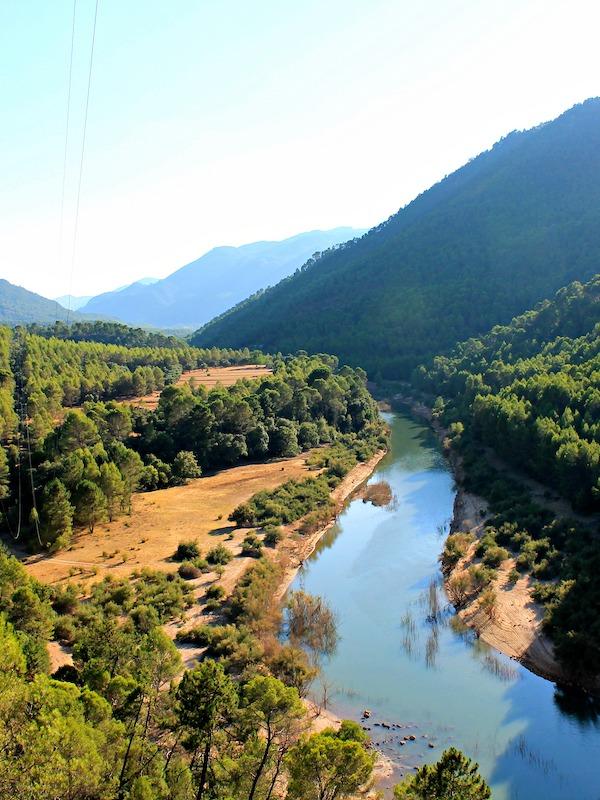 Cazorla (Jaén), ecoturismo en 'estado puro'