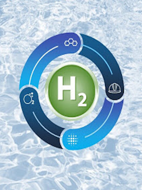 Plantas de hidrógeno, biogás y viscosa para Galicia
