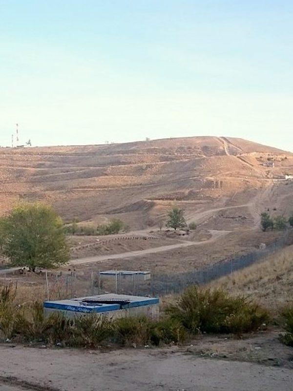 Piden respeto a los valores botánicos, geológicos y culturales del Cerro Almodóvar