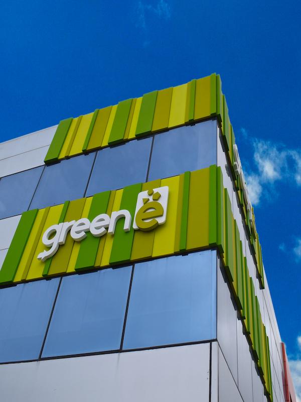 Greene Waste to Energy, residuos, innovación y tecnología