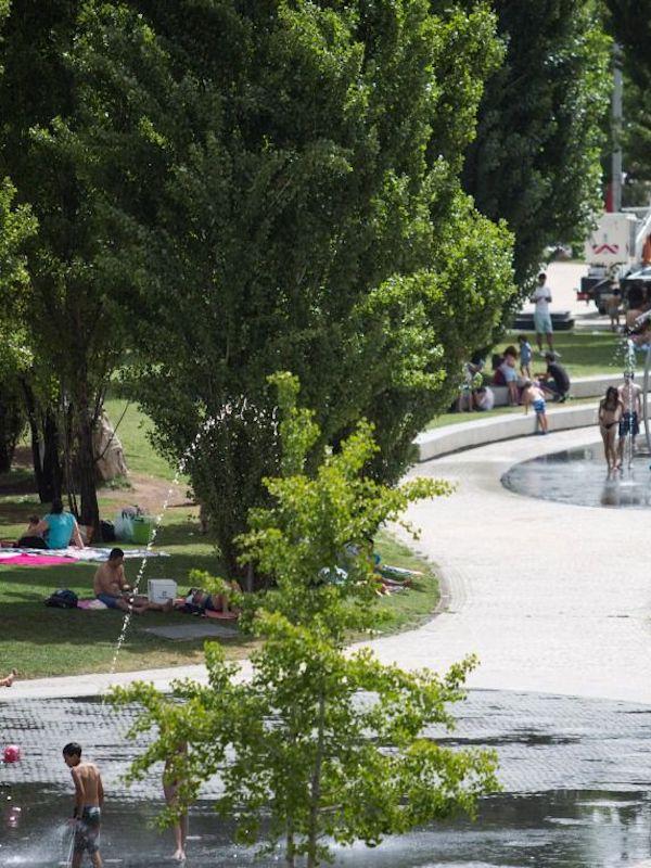 Comunidad de Madrid pide evitar aglomeraciones en zonas naturales