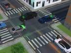 Tecnología verde para un sistema inteligente para regular los semáforos y reducir atascos y contaminación