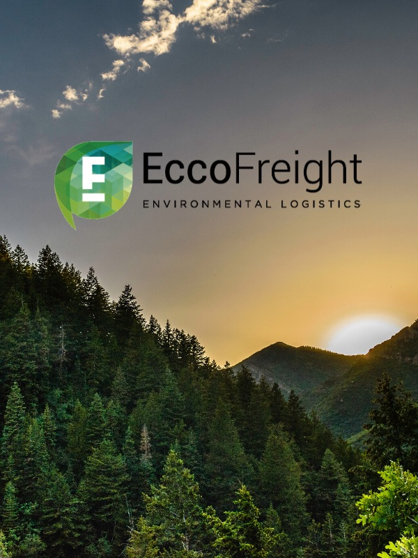EccoForest: la iniciativa de EccoFreight que representa el tipo de compromiso empresarial que necesitamos