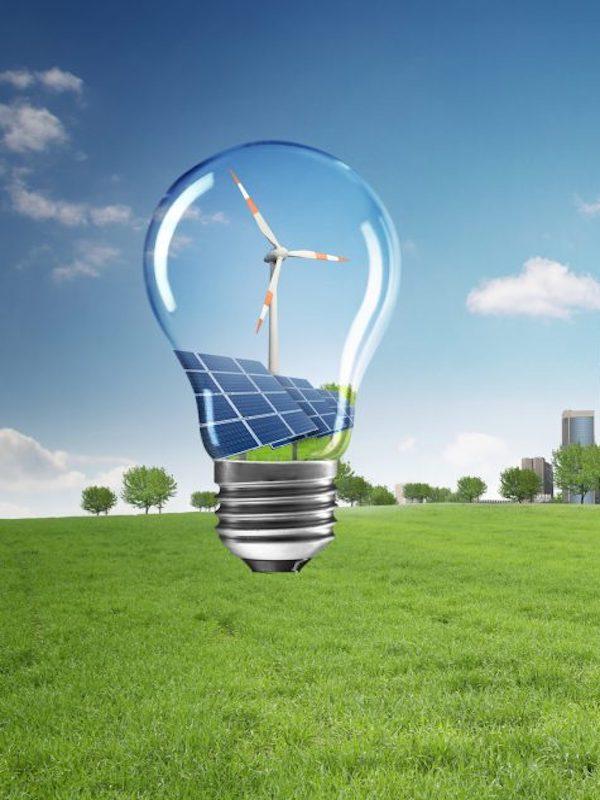 España deja clara su intención de apostar por la transición energética