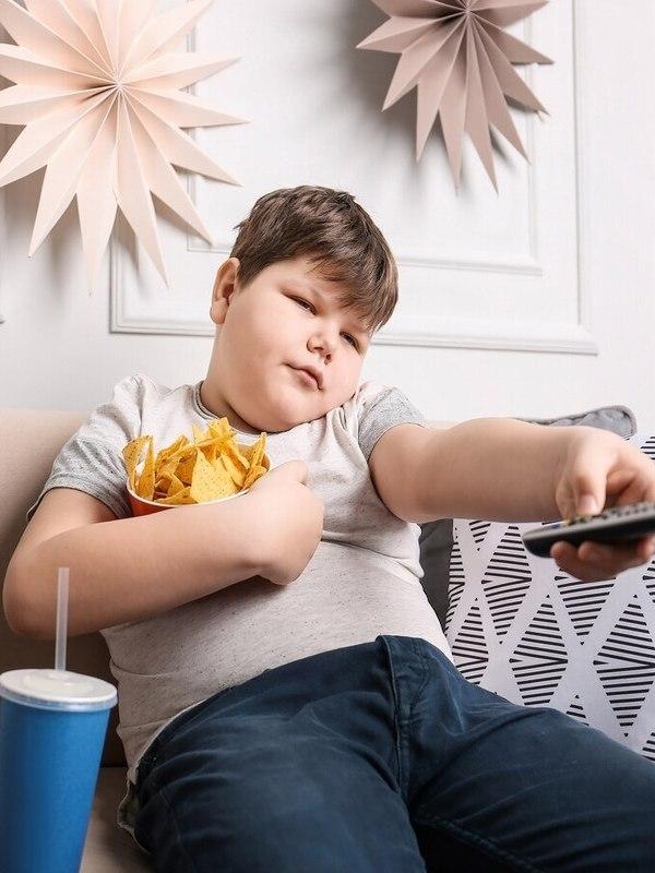 La contaminación atmosférica y el tabaco se asocian con un mayor riesgo de obesidad infantil