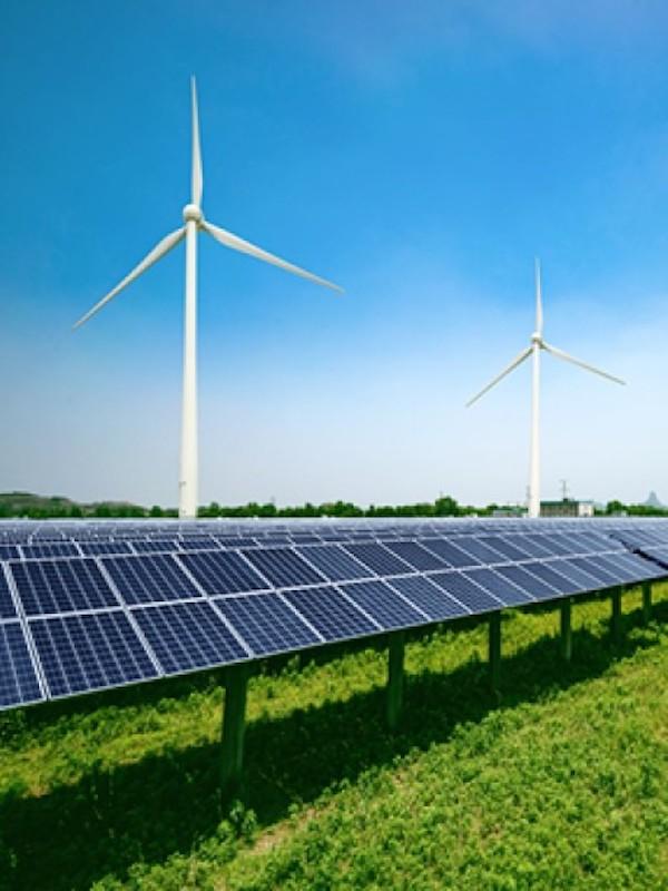 El BEI financia el mayor proyecto solar en Andalucía